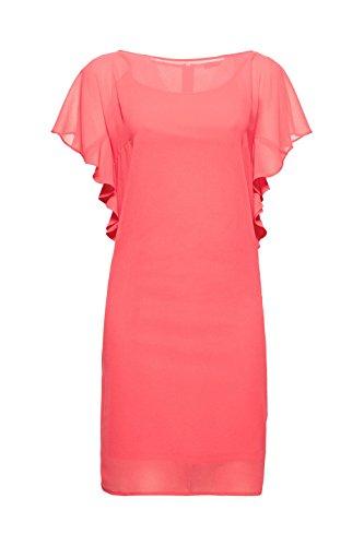 Femme Robe De Rose Esprit pink 660 Fuchsia Soirée Collection w1q61xzP