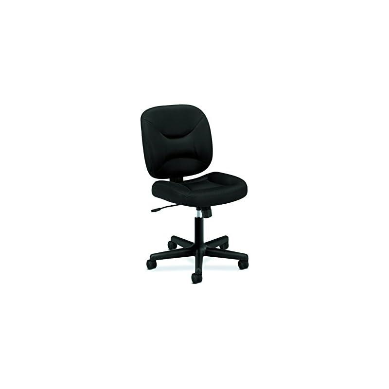 HON ValuTask Low Back Task Chair - Mesh
