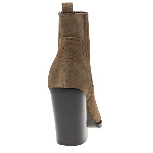 Femme Kendall Boots Fauve Colt Kylie wnTSTYqx
