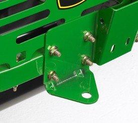 John Deere Original Equipment Hitch #AM137381