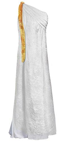 Lady Godiva Plus Size Supersize Halloween Costume Dress Only (Lady Godiva Costume Halloween)
