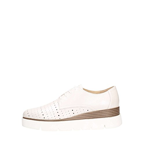 Casual Blanco Mujeres Geox D827PA 000BV Zapatos XxaXtRq
