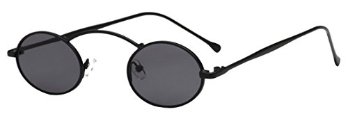 Fashion HD JYR sol Sunglasses Gafas Unisex Color6 Polaroid anti Tide de ultravioleta redondas Gafas RR4q0xw1