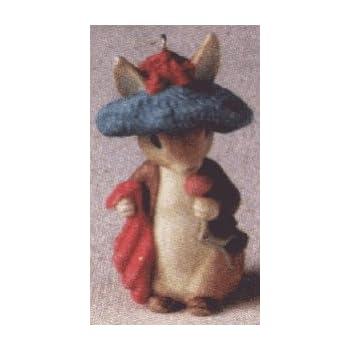 Amazon Com Hallmark Keepsake Tom Kitten Beatrix Potter Collectors