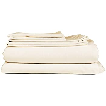 this item comfy sheets hotel collection 600 thread count egyptian cotton sateen queen 4 piece sheet set ivory - Comphy Sheets