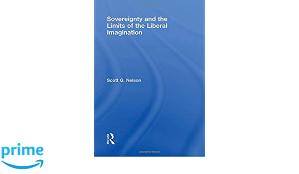 what are the limitation of sovereignty