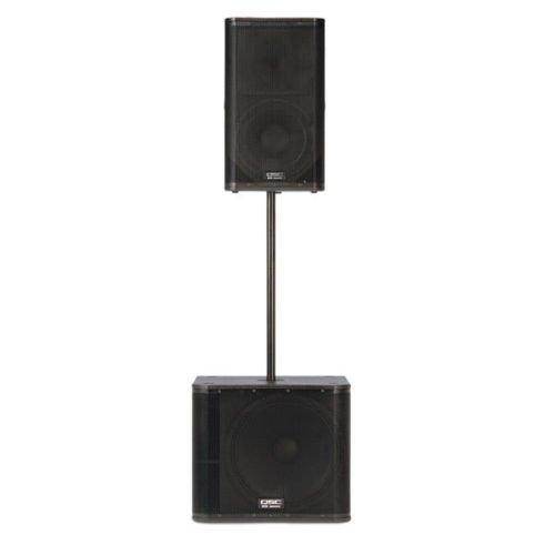QSC Active Loudspeaker Subwoofer Speaker product image