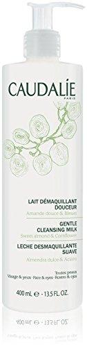 Caudalie Cleansers Gentle Cleanser-400 ml -