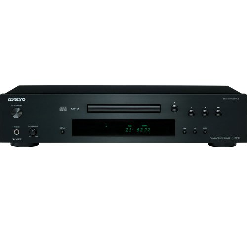 Onkyo C-7030 Compact Disc Player...