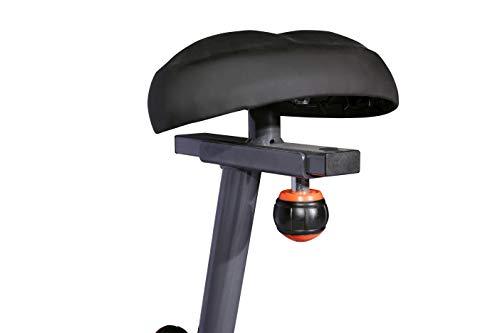 Athlyt-Premium-Exercise-Bike-Grey