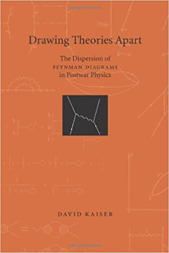 Drawing Theories Apart: The Dispersion of Feynman     - Amazon com