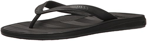 Reef Mens Switchfoot Lx Sandal Black