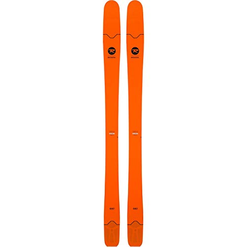Rossignol Sin 7 Ski One Color, 180cm