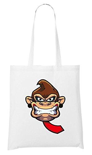 Kong Bag White Certified Freak