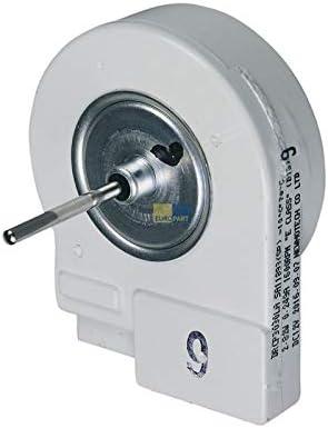 LUTH Premium Profi Parts Motor del Ventilador 2,82 vatios 12 ...
