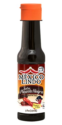 List of the Top 10 salsa negra mexico lindo you can buy in 2019