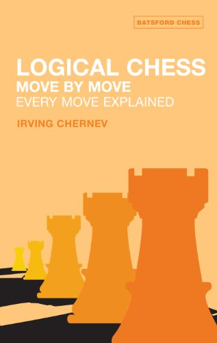 Logical Chess: Move By Move: Every Move Explained …