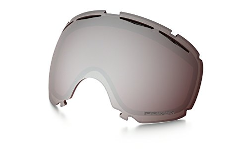 Oakley Canopy Snow Goggle Replacement Lens Prizm Black Iridium by Oakley