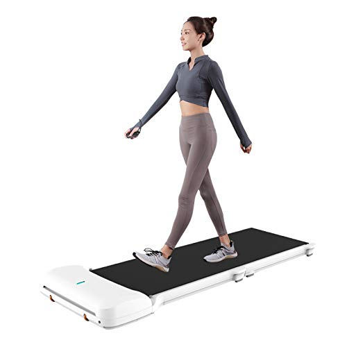WalkingPad C1 Foldable Treadmill Walking Pad Smart Jogging Exercise Fitness Equipment, Free Installation Low Noise…