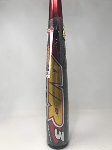 - New Other Louisville BB17 32.5/27.5 Air Attack 3 Senior League Baseball Bat