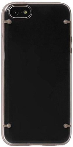 Katinkas Fluorescent Tech Hard Case für Apple iPhone 5C schwarz