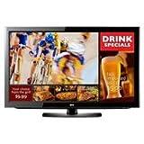 LG Electronics EzSign 42LD452B 42-Inch 1080p 120 Hz 1080p LCD TV, Best Gadgets