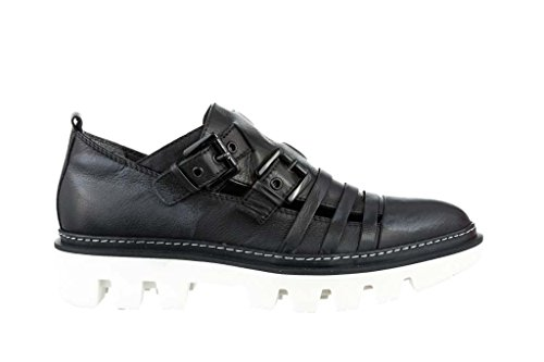 Sandali donna in pelle per l'estate scarpe RIPA shoes made in Italy - 35-345