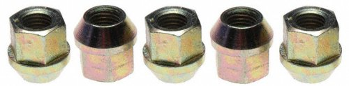 Dodge Shadow Raybestos Brake - Raybestos 6974N Wheel Hardware- Lug Nut