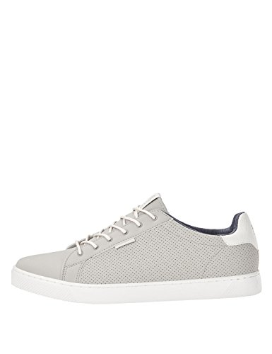Jack & Jones Formation Baskets Homme Grau Hellgrau
