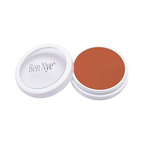 Ben Nye Creme Foundation (Ben Nye Creme Foundation, Medium Olive)