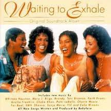 Aretha Franklin - Waiting To Exhale [cassette] - Zortam Music