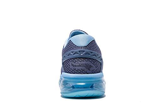 Dilize OneMix Grey da Corsa Adulti 40 Unisex EU Blue Grigio Scarpe rrqHdR4