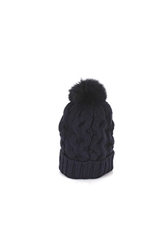 Inverno Woolrich 2017 18 Ac93 Wwacc1348 Blu S Cuffia Autunno Accessori 06q5wB