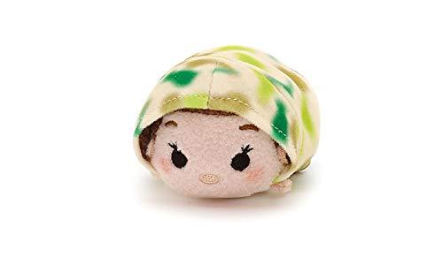 Tsum Tsum Princess Leia Organa on Endor Star Wars Mini Plush Toy Figurine -