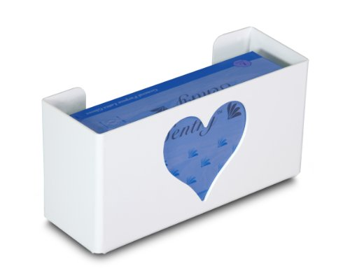 TrippNT 51050 Priced Right Single Glove Box Holder with Heart, 11