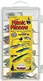 Northland Tackle Mimic Minnow Gamefishing Kit (Silver Shiner)