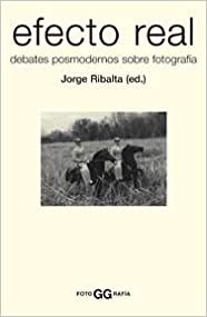 Book Efecto Real (Spanish Edition)