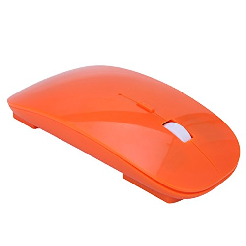 HDE Ultra Thin Wireless Ergonomic Adjustable