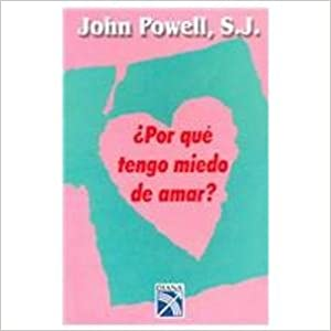 Descarga gratuita de libros de texto digitales. Porque tengo miedo de amar?/ Why Am I Afraid to Love? PDF FB2