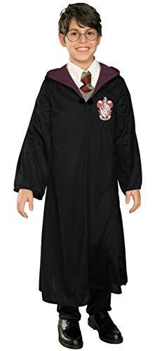 Rubie's Harry Potter Child's Costume Robe, Large