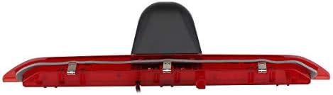 3rd Brake Light Reversing Camera for FORD Transit F150//F250//F350 Transit Jumbo 2014-2019 TUXIN-DIRECT