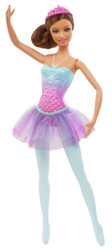 Barbie Prima Ballerina Doll (Barbie Fairytale Magic Ballerina Teresa)