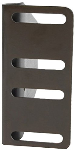 BedClaw Headboard / Footboard Attachment Brackets with Hardware, Set of 2
