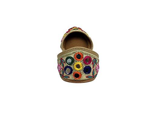 Step n Style , Sandales pour femme multicolore Multicoloured