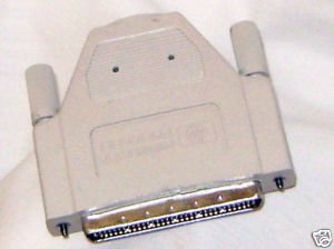 HP C2905A (akaA1658-620 C2905A/A1658-62024 SCSI Terminator HVD HDTS68 (C2905A(akaA1658620) by HP