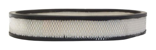 Chevy Corvette Air - ACDelco A862C Professional Air Filter
