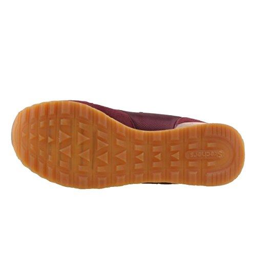 Baskets Og Rouge Gurl 85 Basses Skechers Femme nbsp;goldn xq6Iw6RP