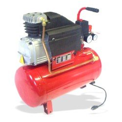 Air Compressor 2.5hp 6 Gallon (Electric Powered)