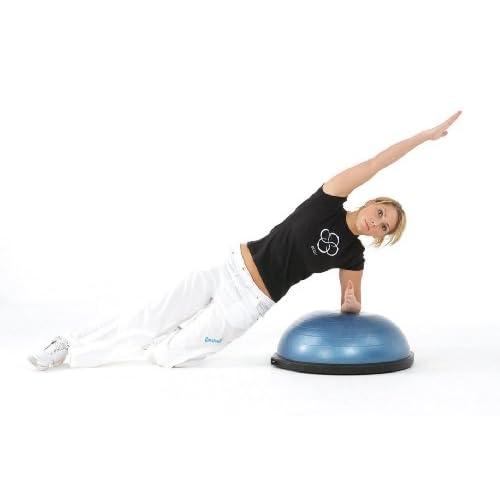 Bosu Sveltus Edition Pro Planche d'équilibre