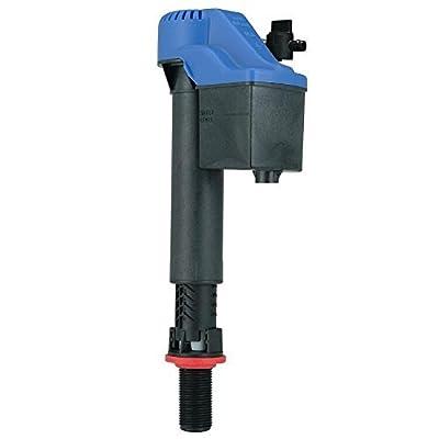 Korky 528GT Universal Fill Valve for Toto Toilets, Blue, Single Unit,